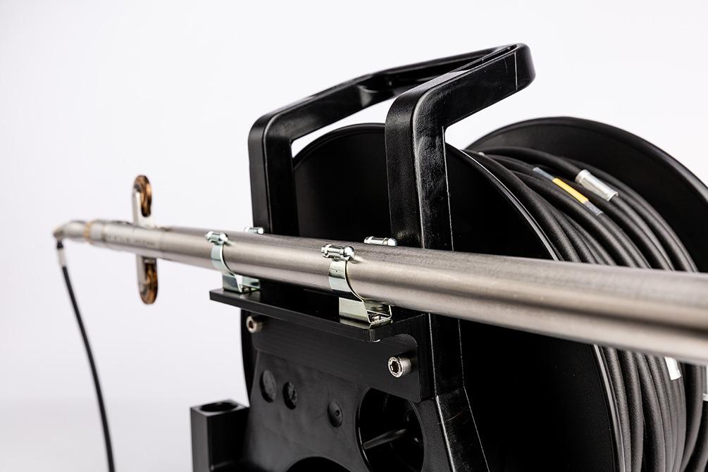 Portable MEMS Inclinometer