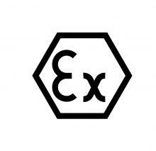 Geosense ATEX logo