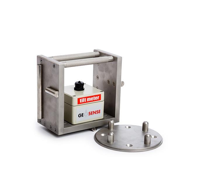 Portable Tilt Meter