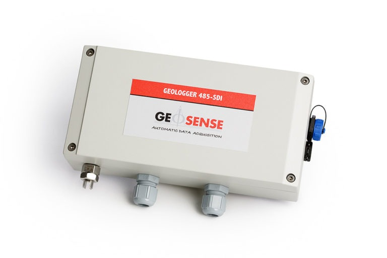 GeoLogger Digital 485-Sdi