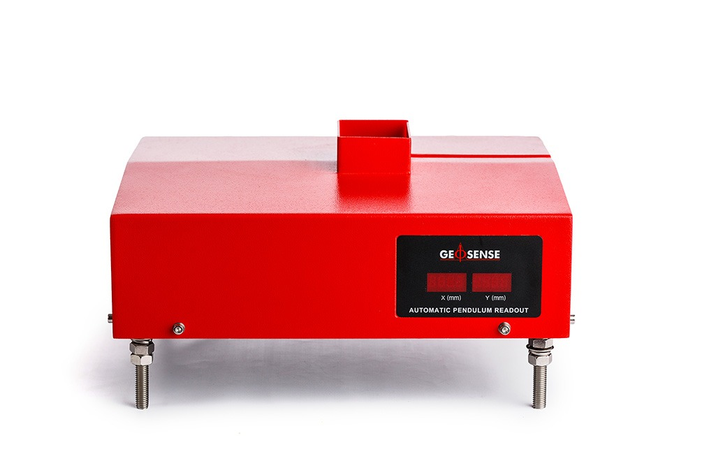 Automatic Pendulum Readout TP-2000 Series