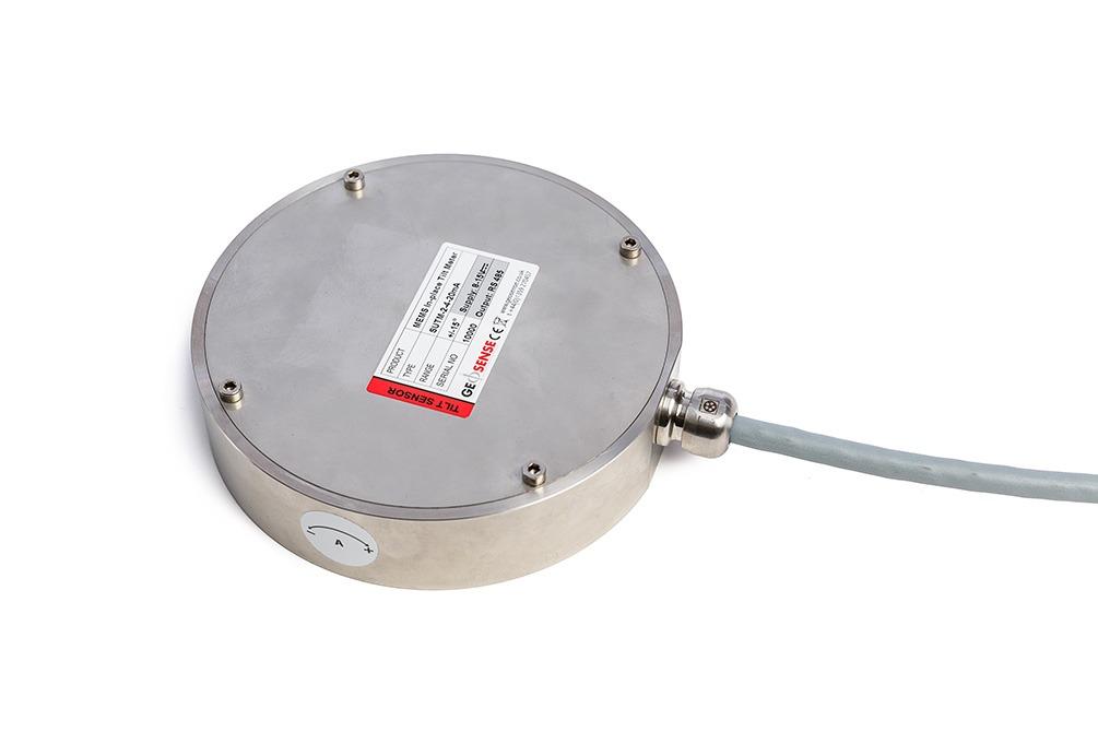 Submersible Tilt Meter Analogue