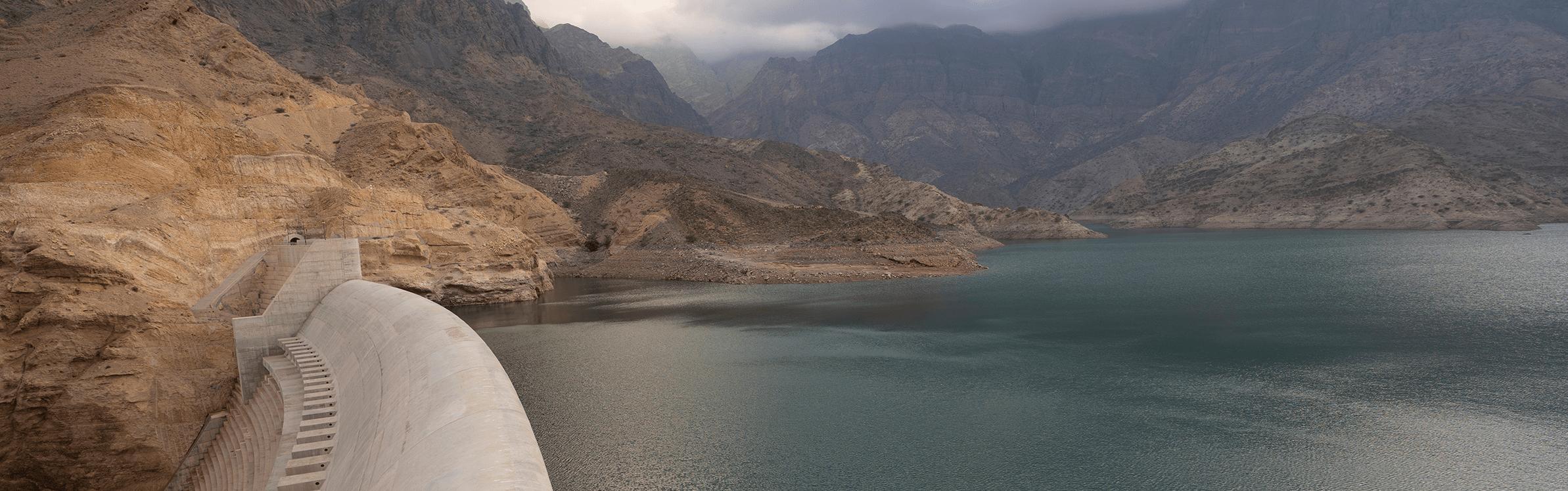 Baish Dam