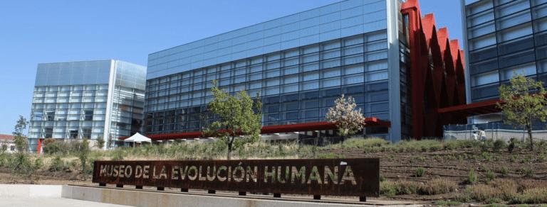 Museum of Human Evolution