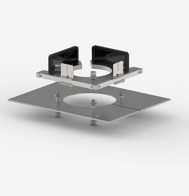 Manual Pendulum Readout MPR-2000