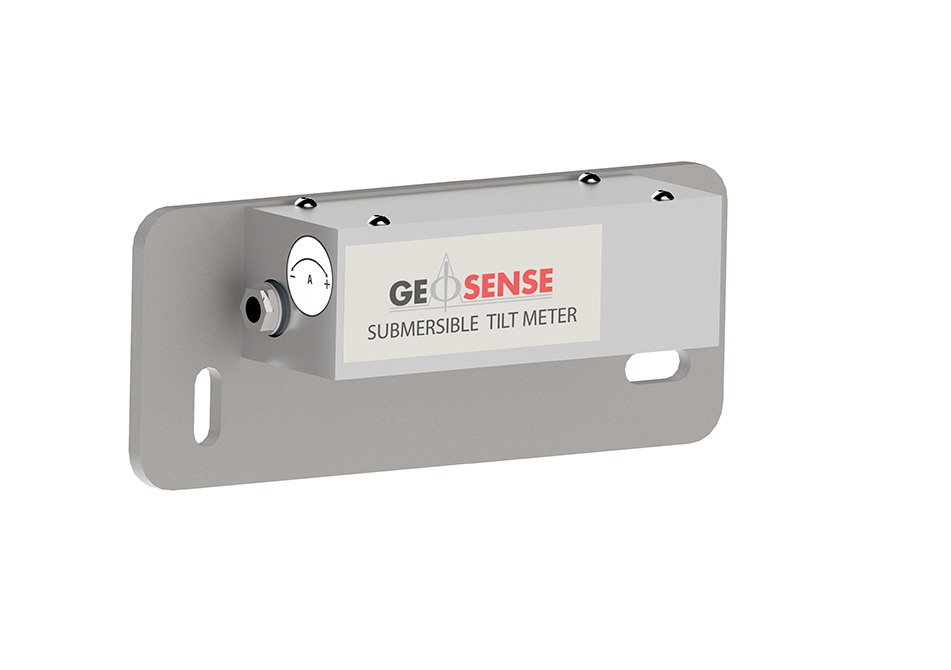 Submersible Tilt Meter Digital