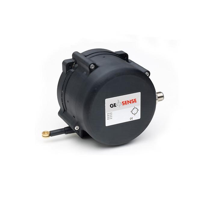 Rotary Wire Extensometer GEO-XW100