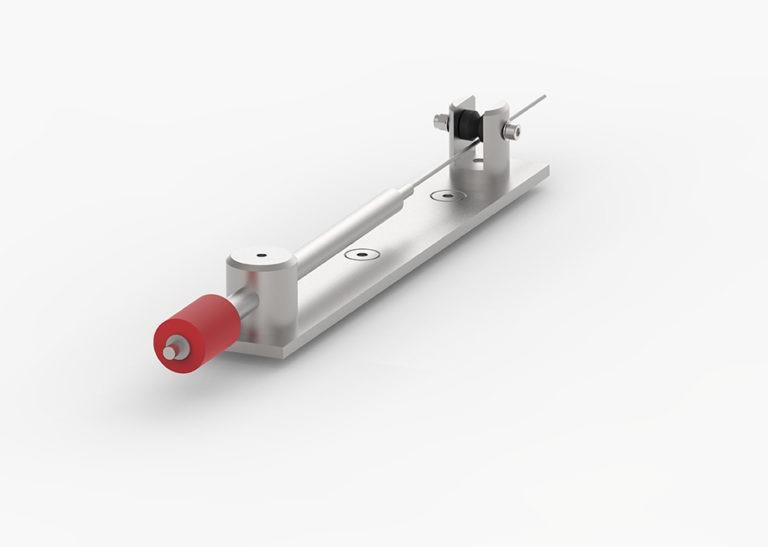Wire Extensometer GEO-DW300