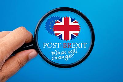 Post Brexit image
