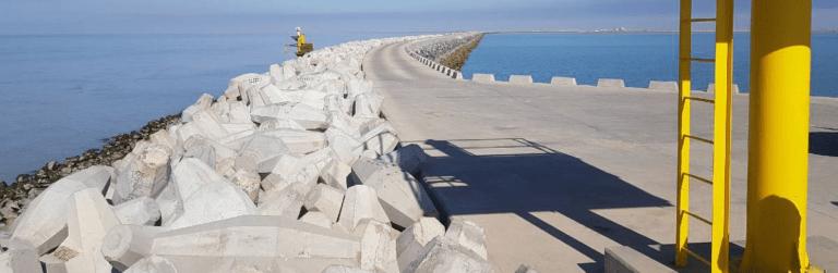 Al-Faw Grand Port