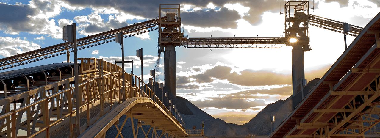 Sarcheshmeh Copper Mine