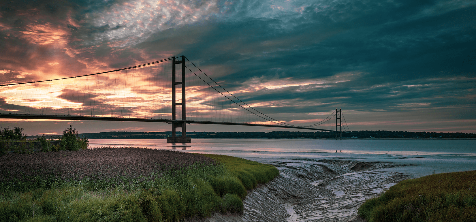 River Humber Gas Pipeline Replacement Project