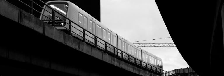 Nordhavn Metro