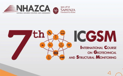 seventh ICGSM conference logo